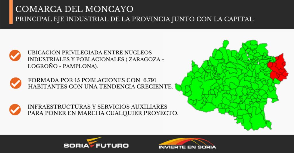 Comarca del Moncayo